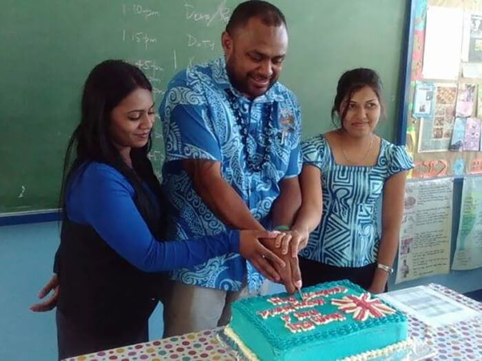 Fiji Day, Teachers Day Celebration and more!