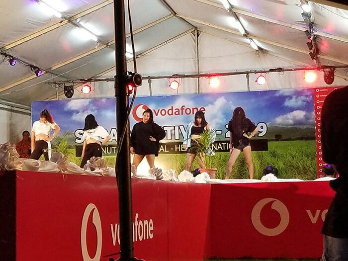 【Ba Pro】シュガーフェスティバルで大活躍の学生たち!