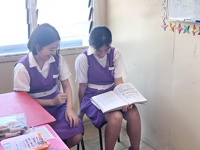 【JWHS】大学受験インタビューVol.4 Sana編