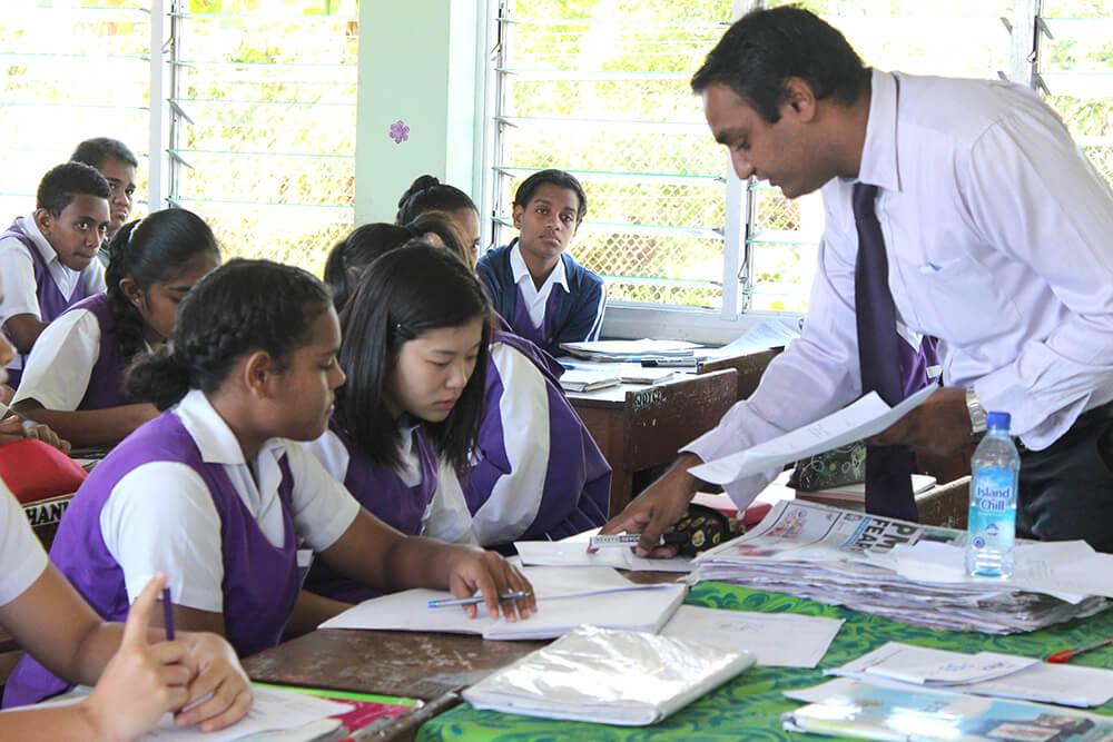 高校留学でどのくらい英語力は必要?高校留学時の英語力