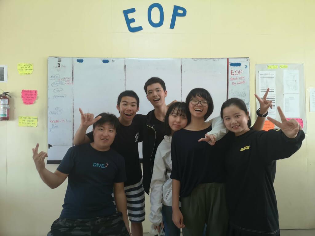 【3校合同】Preparation Course 1期生!