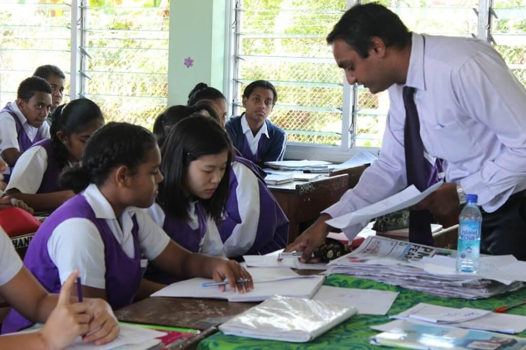 フィジー高校留学を成功させるための体験留学