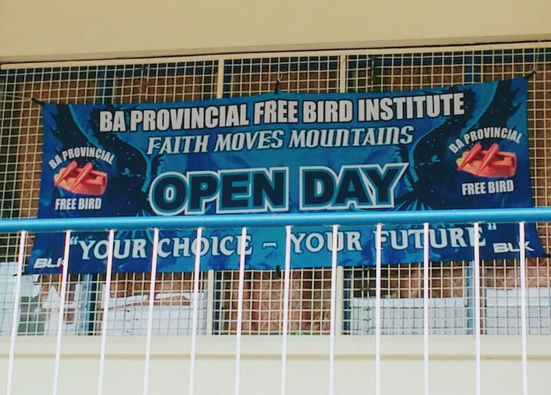 【Ba Pro】OPEN DAY