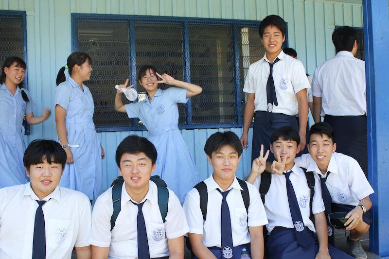 【Ratu Navula】学生インタビュー 第五弾